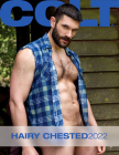 Hairy Chested Men 2022 Calendar Cover Image