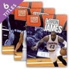 Basketball's Greatest Stars (Set) Cover Image