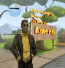 How Kofi Amero Became the Hero of Amero Cover Image