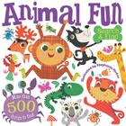 Animal Fun Search and Find Cover Image