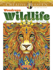 Creative Haven Wondrous Wildlife Coloring Book (Creative Haven Coloring Books) Cover Image