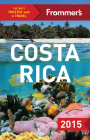 Frommer's Costa Rica 2015 Cover Image