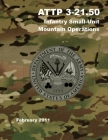 ATTP 3-21.50 Infantry Small-Unit Mountain Operations Cover Image