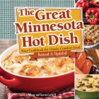 The Great Minnesota Hot Dish: Your Cookbook for Classic Comfort Food Cover Image
