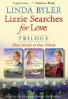 Lizzie Searches for Love Trilogy: Three Novels in One Volume Cover Image
