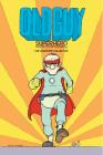 Old Guy: Superhero Cover Image