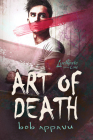 Art of Death (Lychgate #1) Cover Image