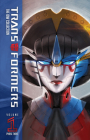 Transformers: The IDW Collection Phase Three, Vol. 1 Cover Image