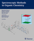 Spectroscopic Methods in Organic Chemistry, 2nd Edition 2007 Cover Image