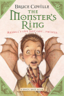 The Monster's Ring: A Magic Shop Book Cover Image
