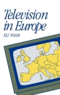 Television in Europe Cover Image