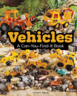 Vehicles: A Can-You-Find-It Book (Can You Find It?) Cover Image