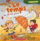 Vive l'Automne! Le Temps Au Fil Des Jours Cover Image