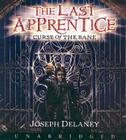 The Last Apprentice: Curse of the Bane (Book 2) CD Cover Image