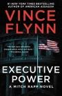 Executive Power (A Mitch Rapp Novel #6) Cover Image