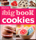 Betty Crocker the Big Book of Cookies Cover Image