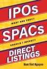 IPOs, SPACs, & Direct Listings Cover Image