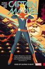 Captain Marvel Vol. 1: Rise of Alpha Flight Cover Image