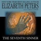 The Seventh Sinner (Jacqueline Kirby Mysteries #1) Cover Image