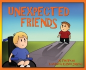 Unexpected Friends Cover Image