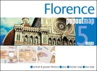 Florence Popout Map (Popout Maps) Cover Image