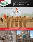 Iraq (Major Nations of the Modern Middle East #13) Cover Image