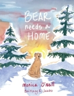 Bear Needs A Home Cover Image