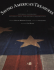 Saving America's Treasures Cover Image