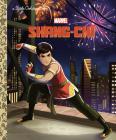 Shang-Chi Little Golden Book (Marvel) Cover Image
