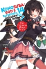 Konosuba: God's Blessing on This Wonderful World!, Vol. 14 (light novel): The Crimson Magic Trials (Konosuba (light novel) #14) Cover Image