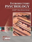 Introductory Psychology CLEP Test Study Guide Cover Image