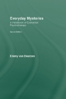 Everyday Mysteries: A Handbook of Existential Psychotherapy Cover Image