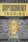 Cryptocurrency Trading: Strategies & Techniques for successful Portfolio Management Cover Image