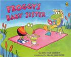 Froggy's Baby Sister Cover Image