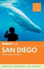 Fodor's San Diego: With North County Cover Image