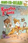 Hamster Holmes, On the Right Track Cover Image