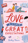 Love & Other Great Expectations Cover Image