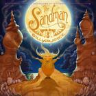 The Sandman: The Story of Sanderson Mansnoozie (The Guardians of Childhood) Cover Image