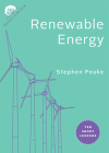 Renewable Energy: Ten Short Lessons Cover Image