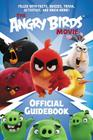 The Angry Birds Movie Official Guidebook Cover Image