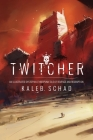 Twitcher: An Illustrated Dystopian Cyberpunk Tale of Revenge and Redemption Cover Image