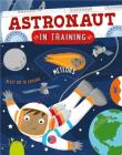Astronaut in Training Cover Image