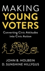 Making Young Voters Cover Image