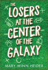 The Losers at the Center of the Galaxy Cover Image