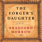 The Forger's Daughter Cover Image