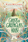 Ghosts of Greenglass House Cover Image