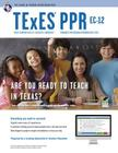 TExES Ppr Ec-12 (160) Book + Online (Texes Teacher Certification Test Prep) Cover Image