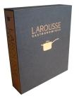 New Larousse Gastronomique Cover Image