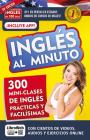 Inglés en 100 días - Inglés al minuto libro + curso online / English in a Minute Cover Image