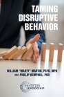 Taming Disruptive Behavior Cover Image